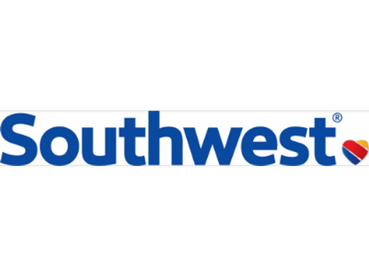 Southwest Airlines Ticket Vouchers: Four One Way Tickets