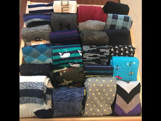 Fancy Dress Socks
