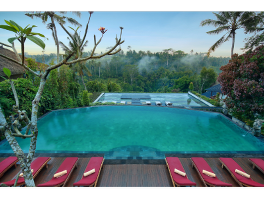 Jannata Resort and Spa (Gianyar)
