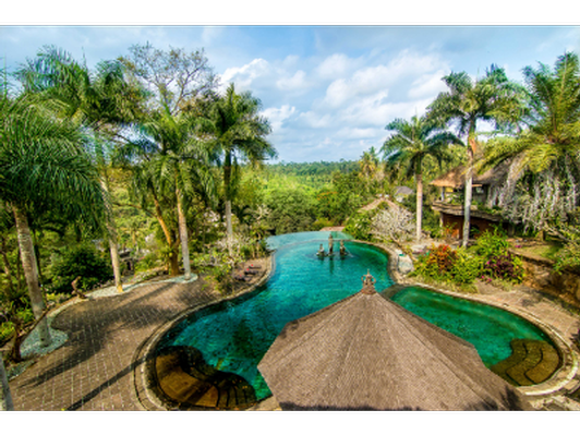 The Payogan Villa Resort & Spa (Ubud)
