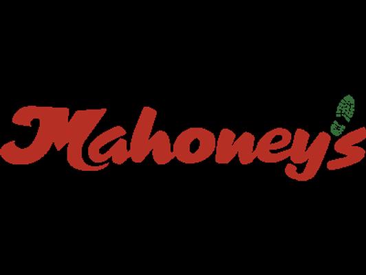 Mahoney's Gift Card
