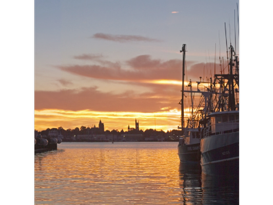 Whaling Boat Experience in New Bedford Harbor