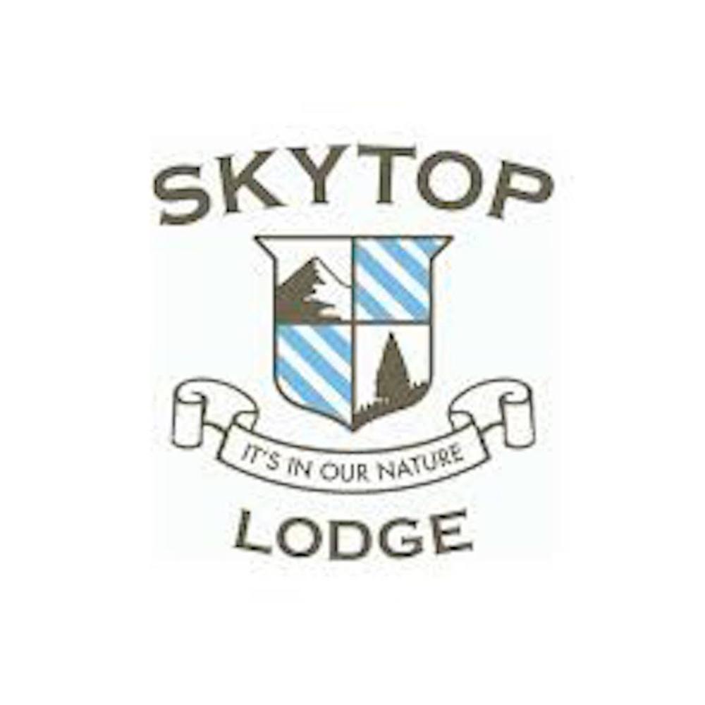 Stay at Skytop Lodge