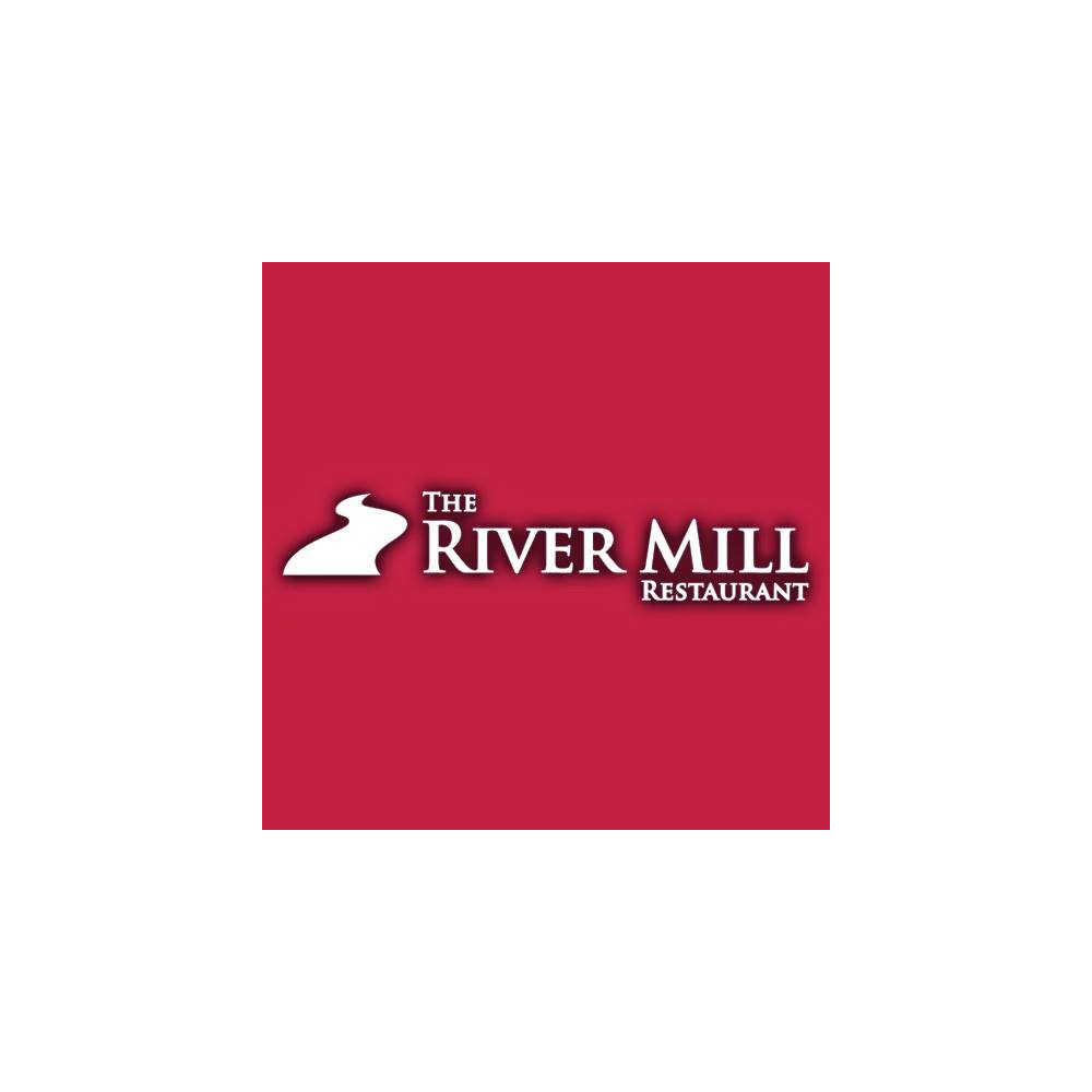 $50 gift certificate to The River Mill Restaurant donated by Paul Malo, Rotary Supporter