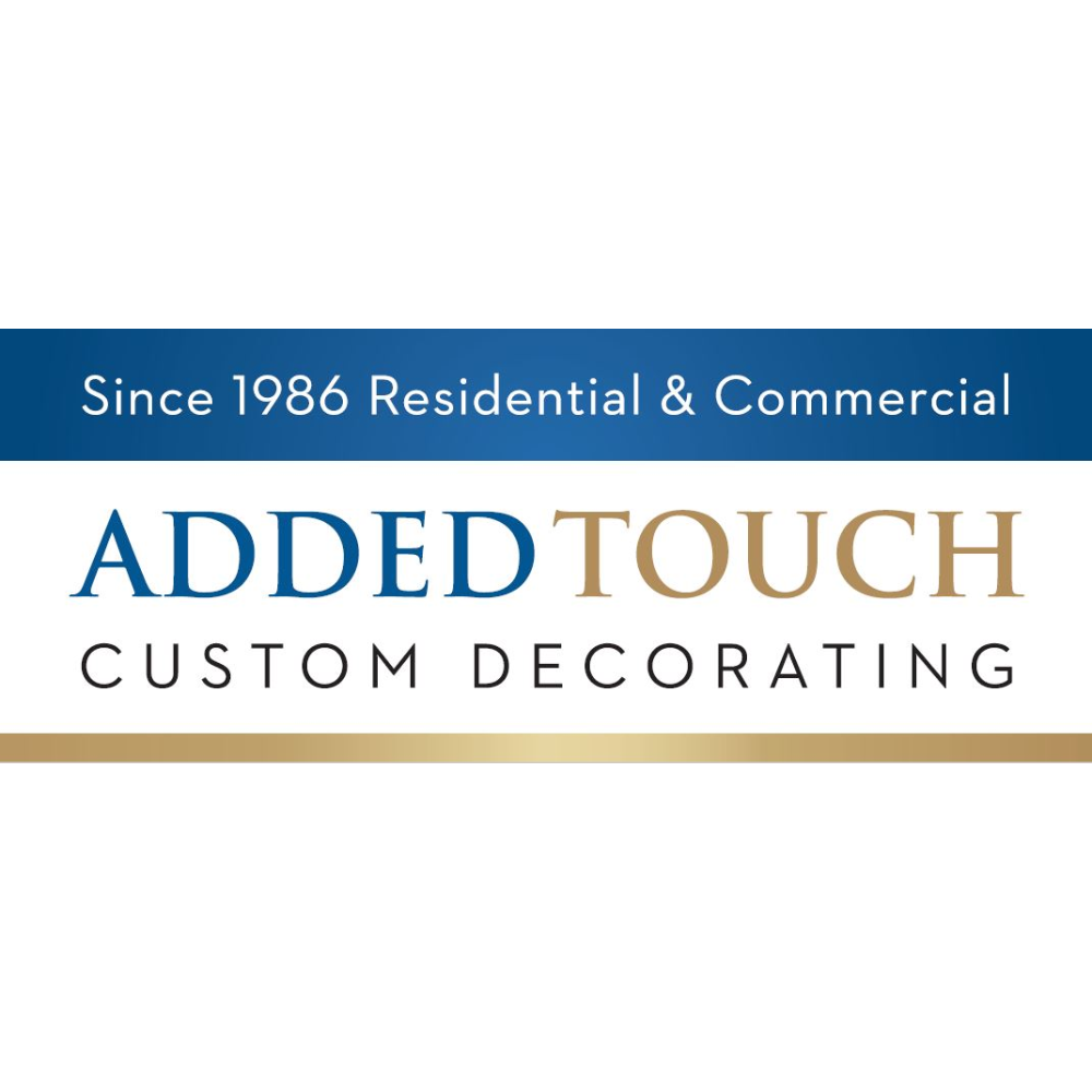 $100 Gift certificate donated by Added Touch Custom Decorating