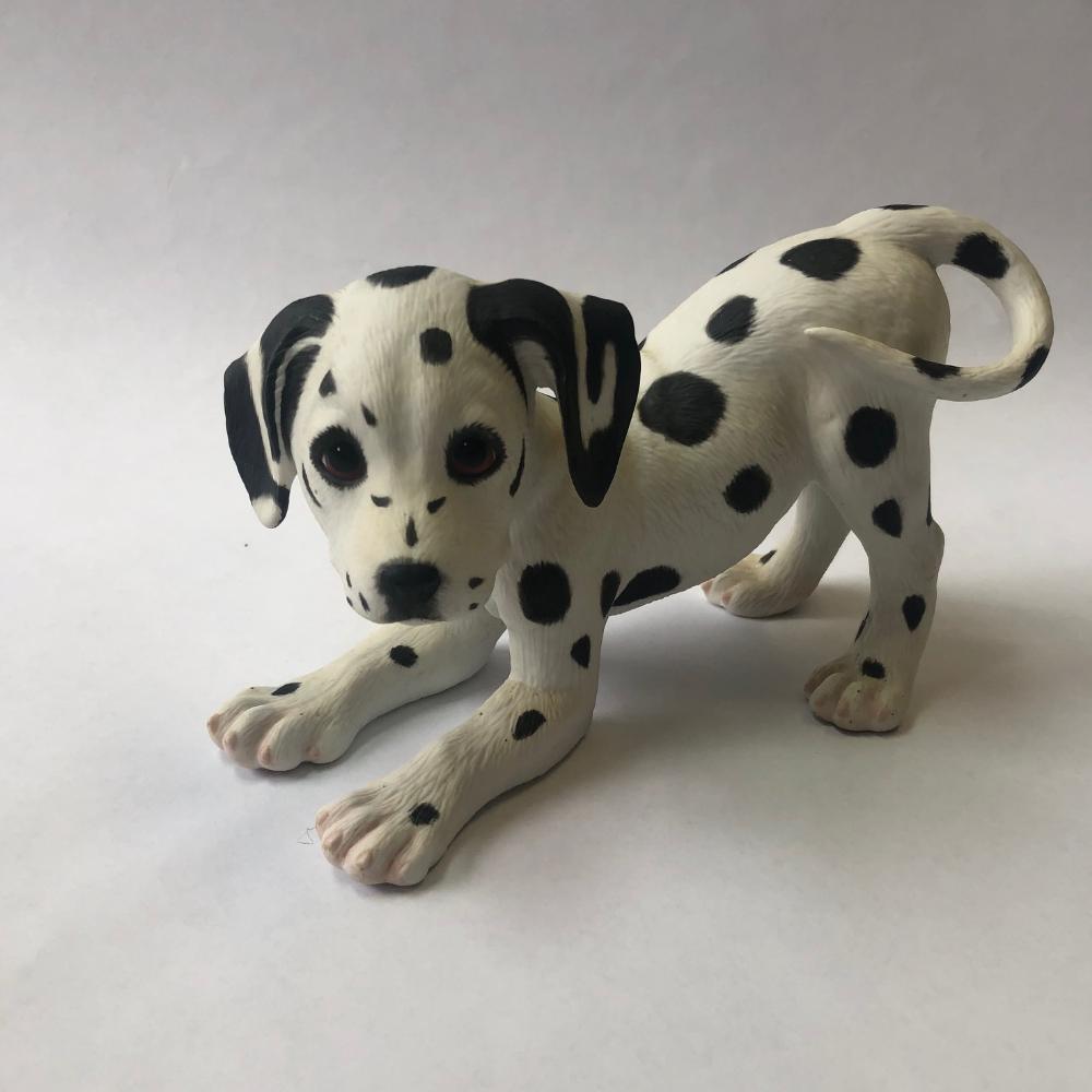 Lenox Dalmatian Pup