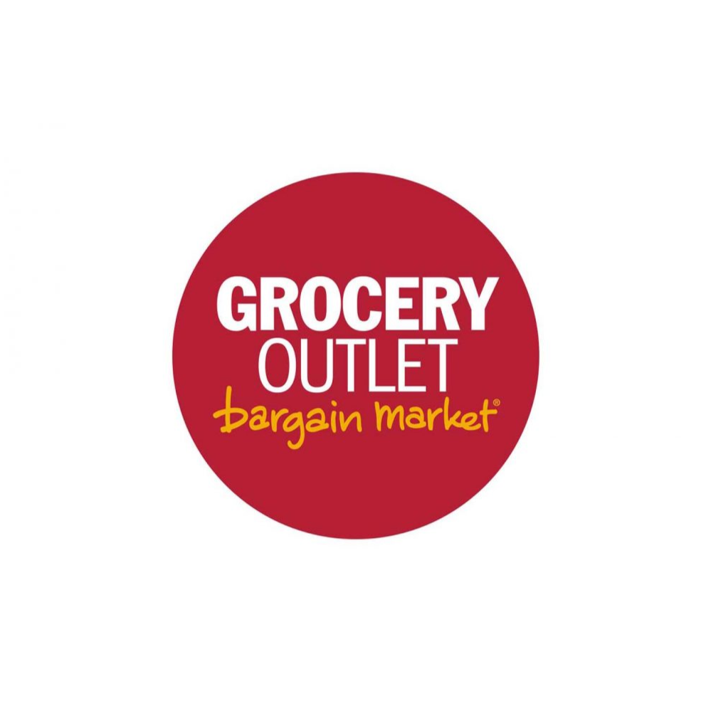$600 Gift Card Grocery Outlet Truckee - $50 per month for 12 months
