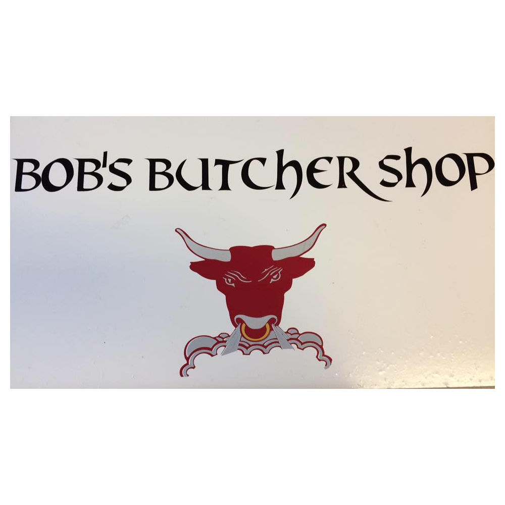 $50 Gift certificate donated by Bob's Butcher Shop