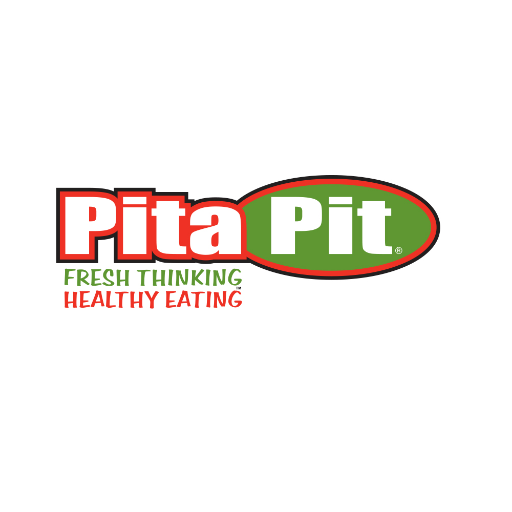 $52 family meal gift certificate donated by Pita Pit