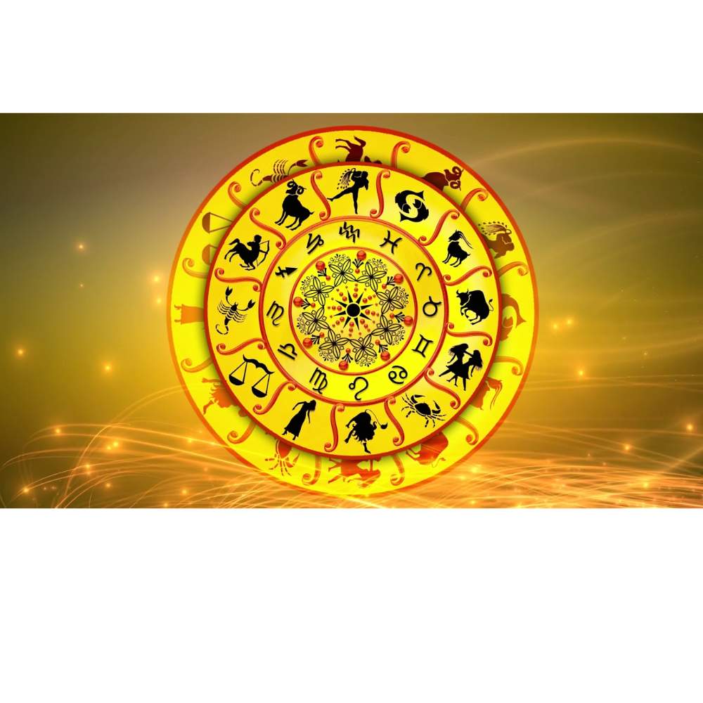 Virtual Astrology Experience