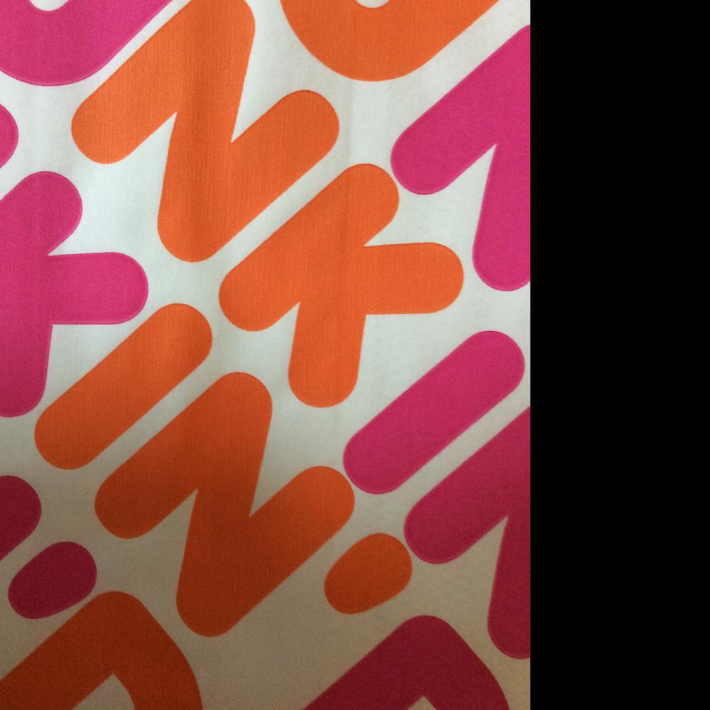 Dunkin' Donuts $40 Gift Card