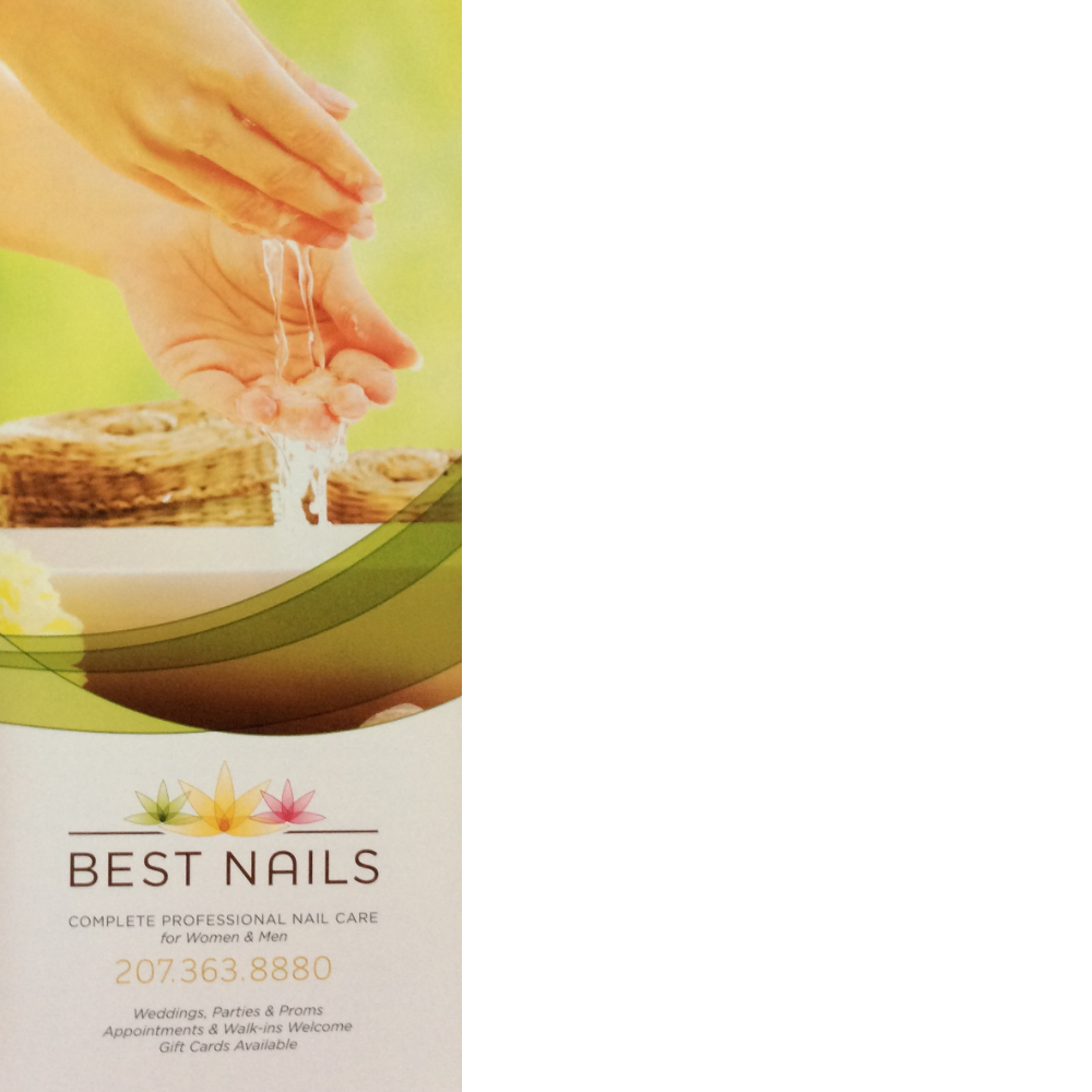 Best Nails 2 Pedicure Gift Cards
