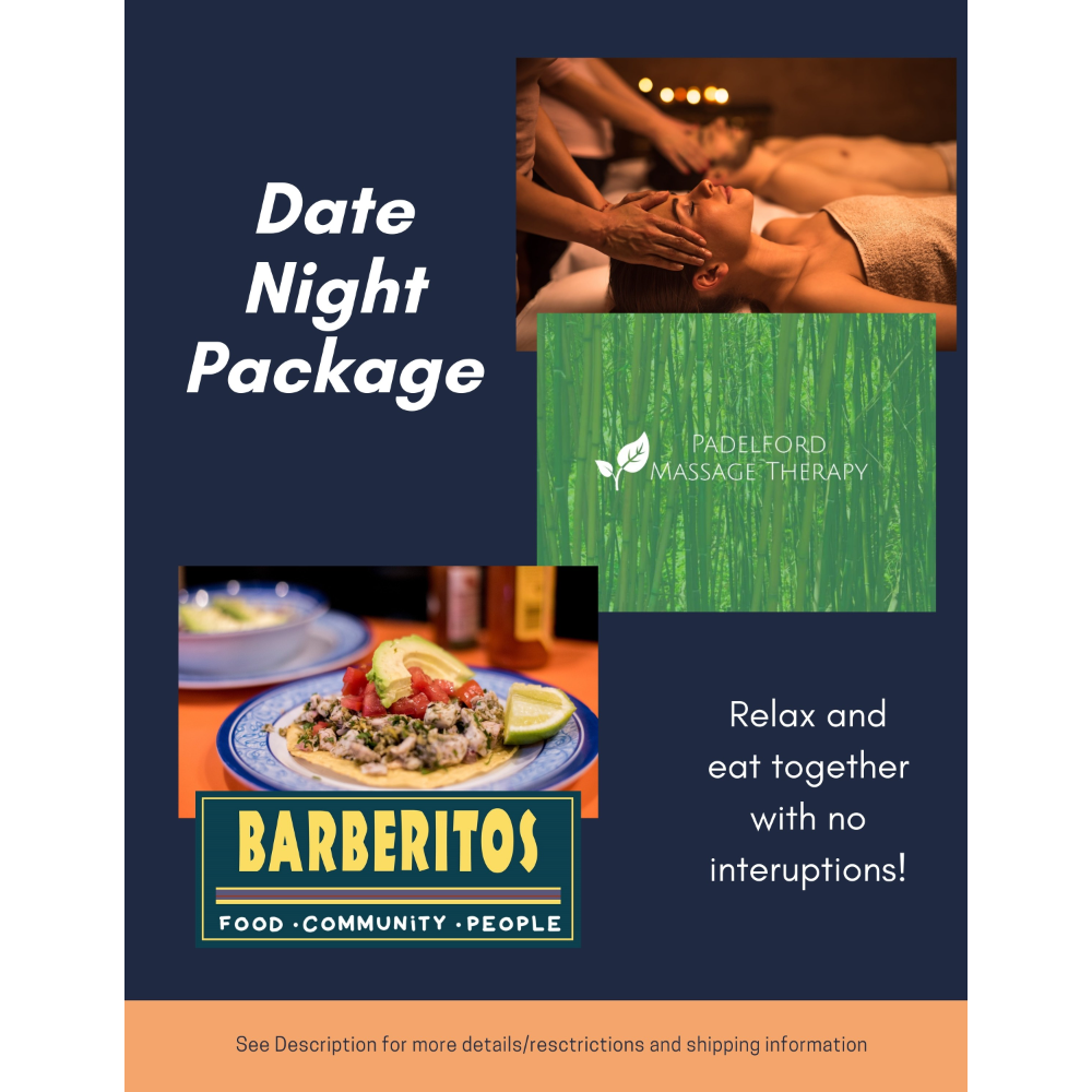 Date Night Package