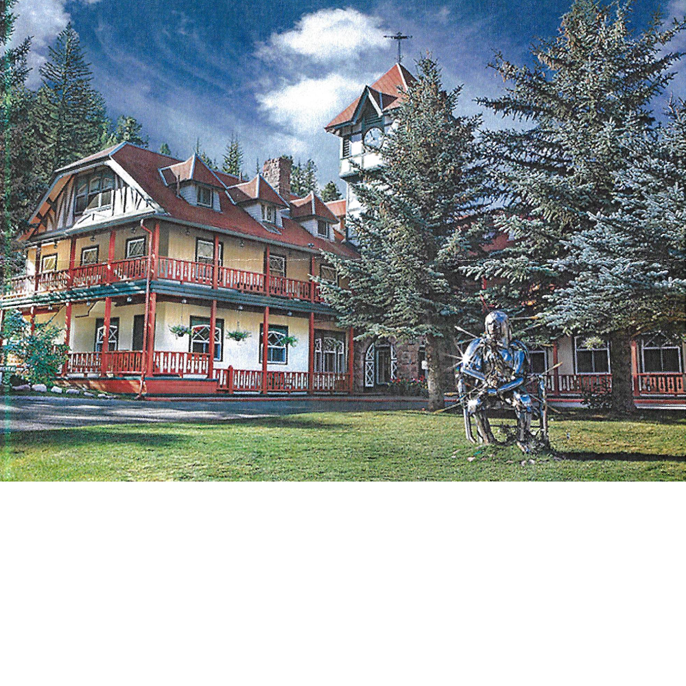 Two-Night Stay at the Historic Redstone Inn