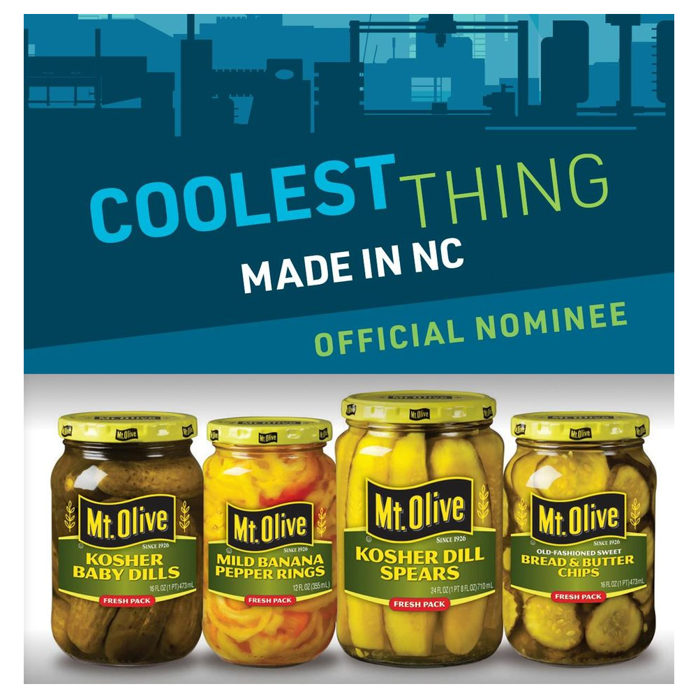 Pickles, Pickles, Pickles!!!