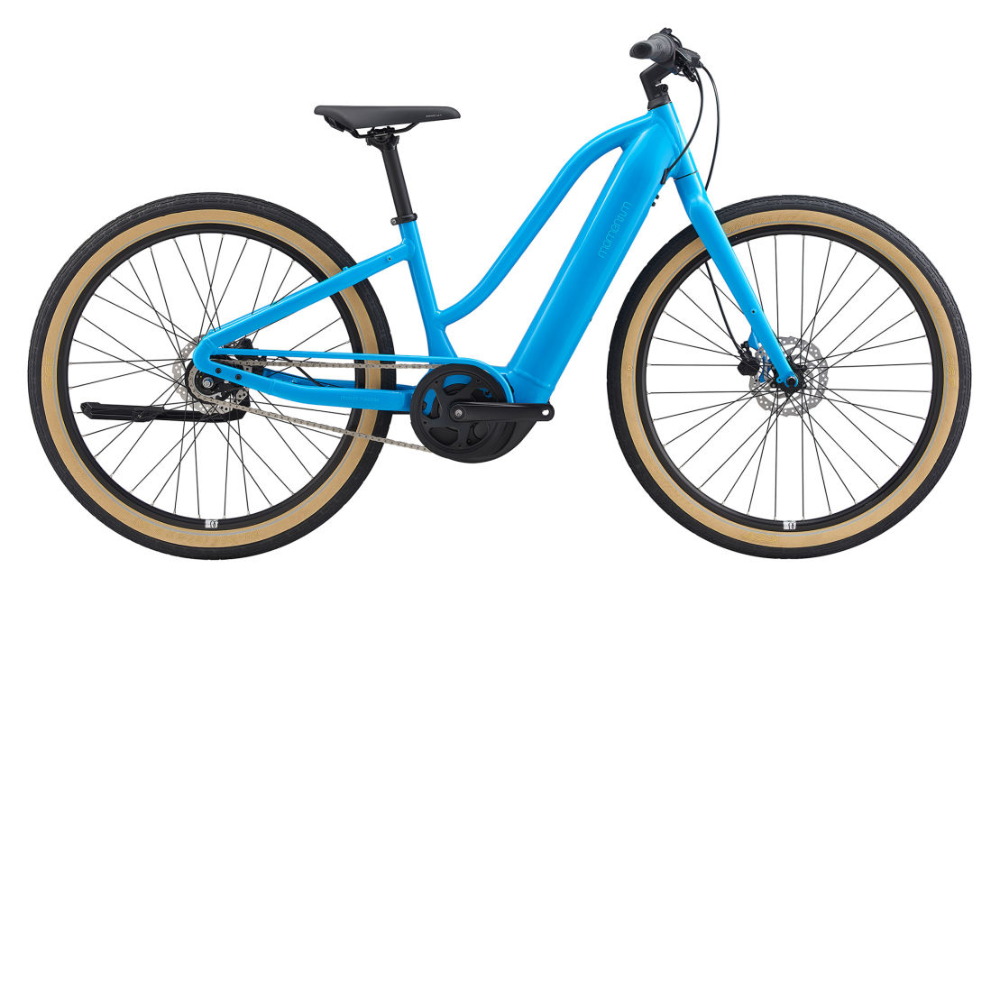 E Bike daily rental for two people
