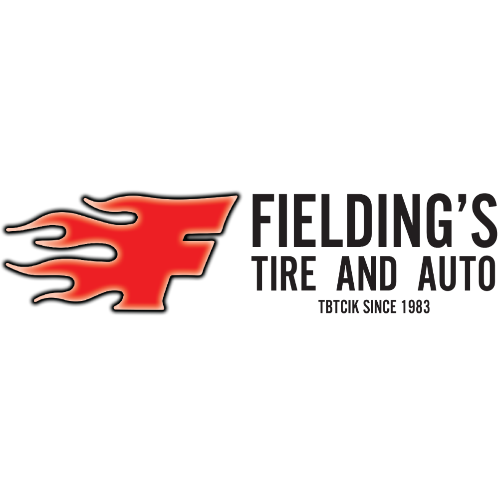 Automotive service and alignment donated by Fielding OK Tire and Auto