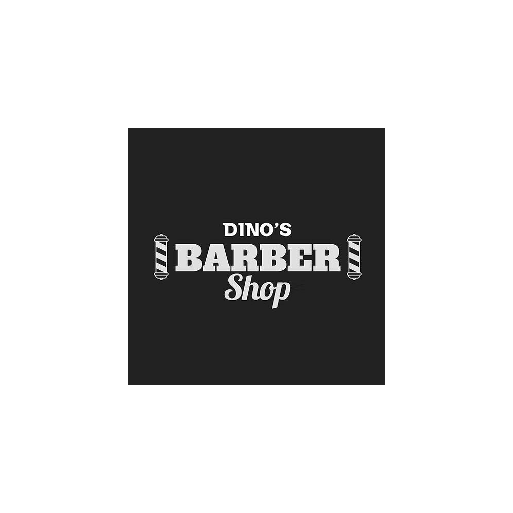 $60 Gift certificate donated by Dino's Barbershop