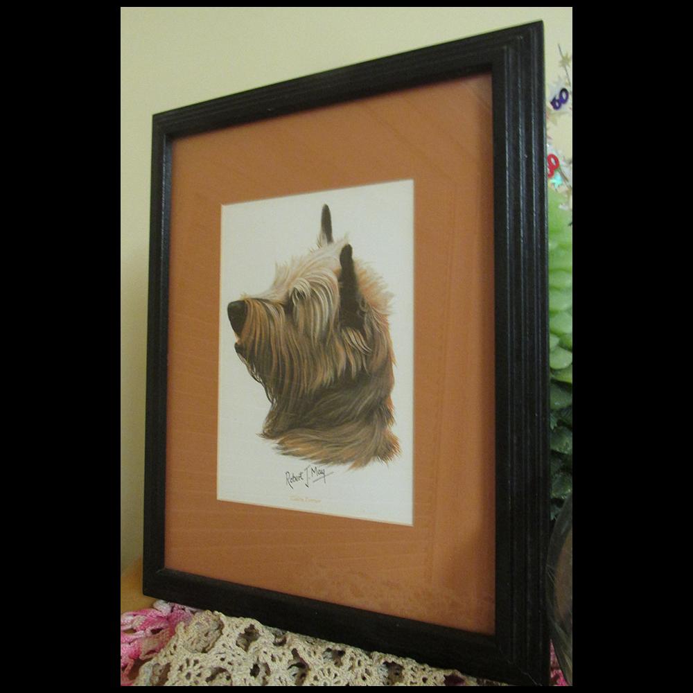Portrait of a Cairn (Print)