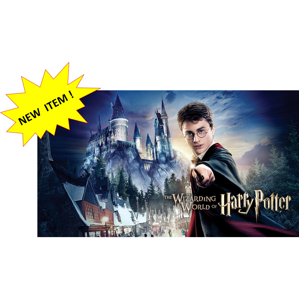 Wizarding World of Harry Potter Collectors Set