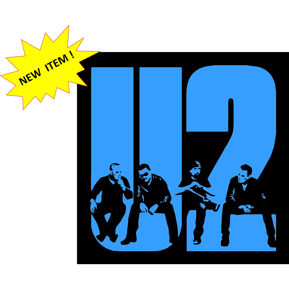 "U2– ""The Joshua Tree Singles"": Vinyl Remastered"