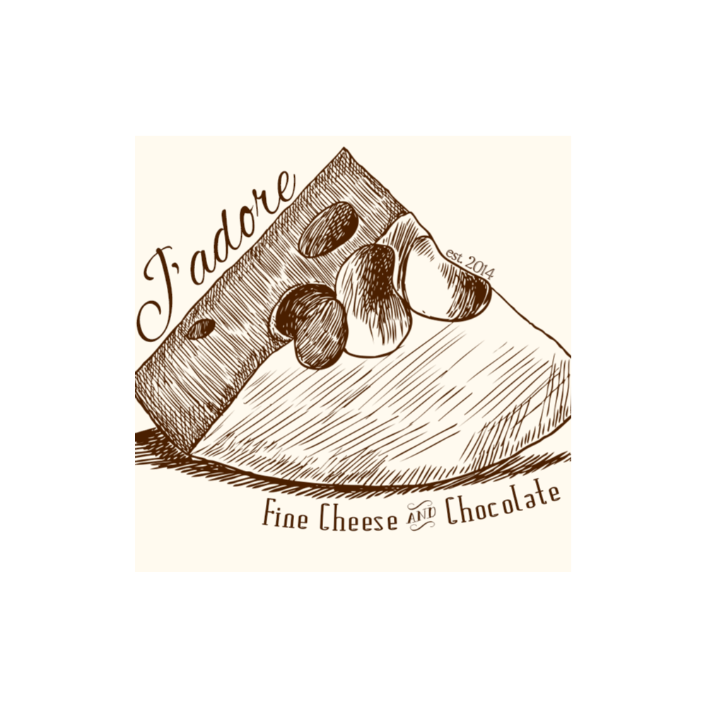 $50 J'Adore Cheese & Chocolate Gift Certificate