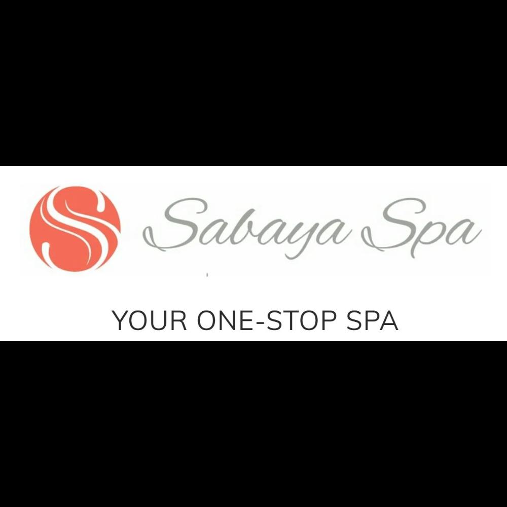 Spa pedicure donated by Sabaya Spa