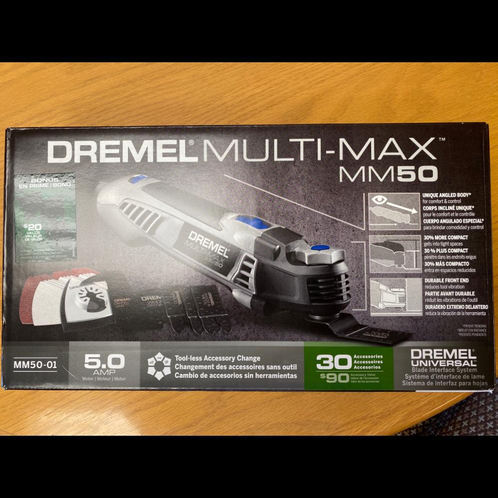 Dremel Multi-Max MM50
