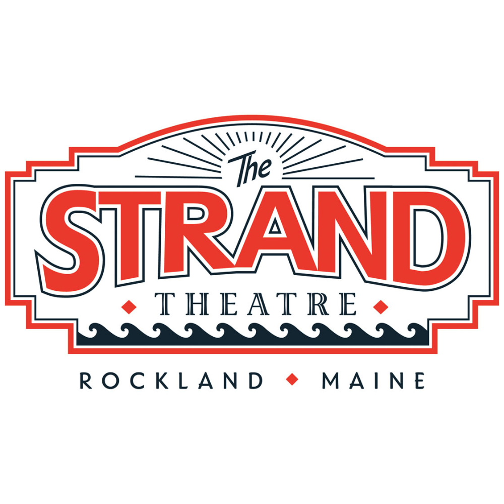 2 tickets to the Strand Theatre with free popcorn