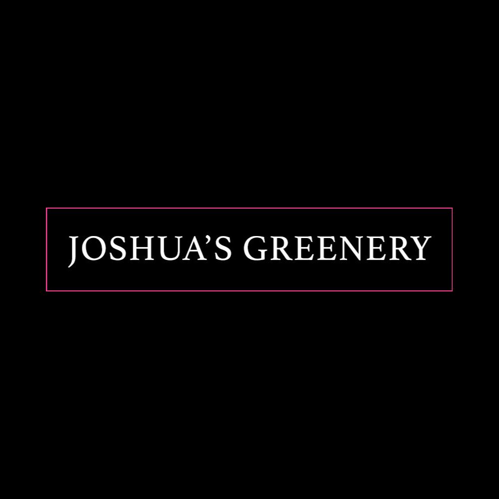 $50 Joshua's Greenery