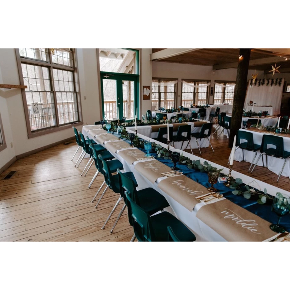 Large Dinner Party and Facility Rental at ONSC