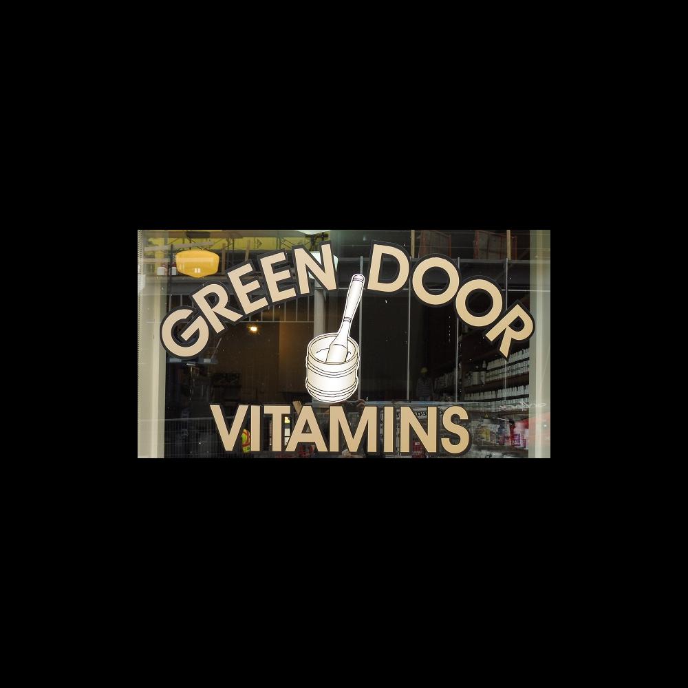 $30 gift certificate donated by Green Door Vitamins