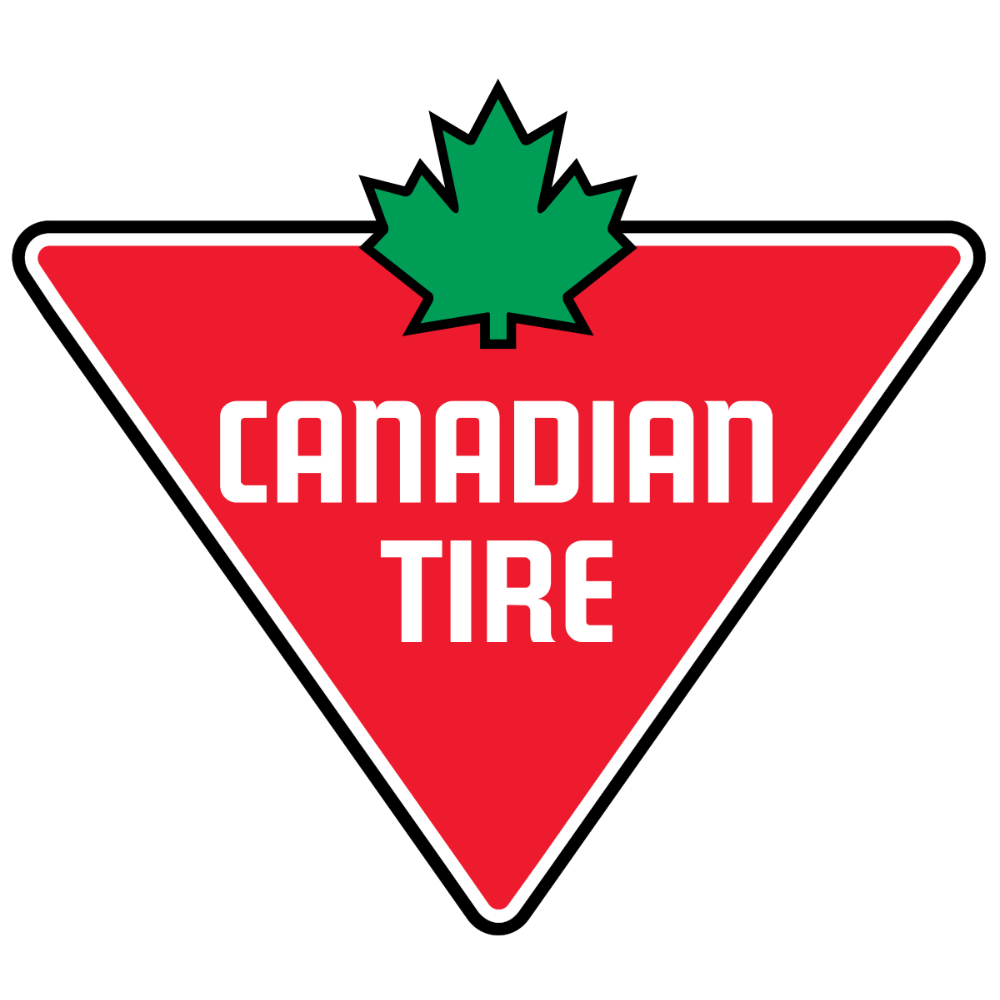 $25 Canadian Tire gift card donsted by a proud Rotarian.