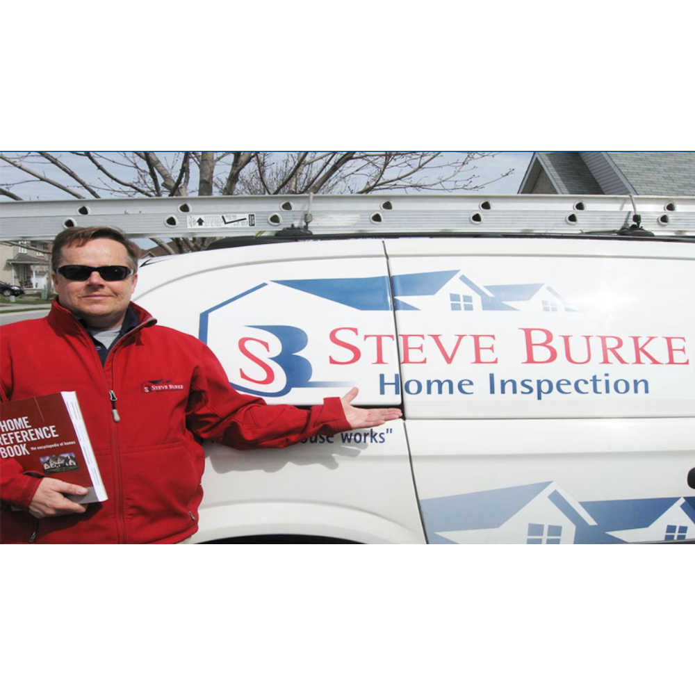 Gift certificate for pre-sale or pre-purchase home inspection donated by Steve Burke Home Inspections *PREMIUM ITEM*