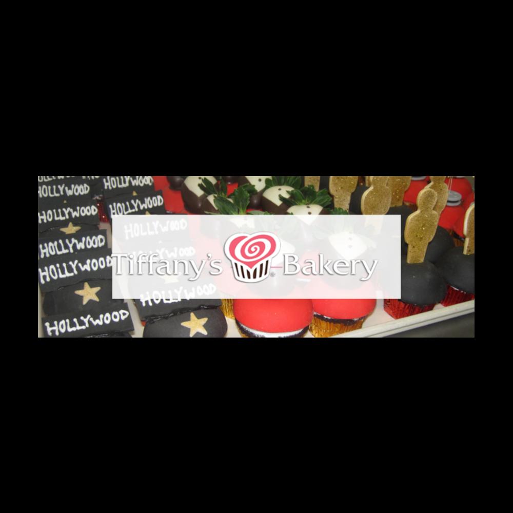 Tiffany's Bakery Cake