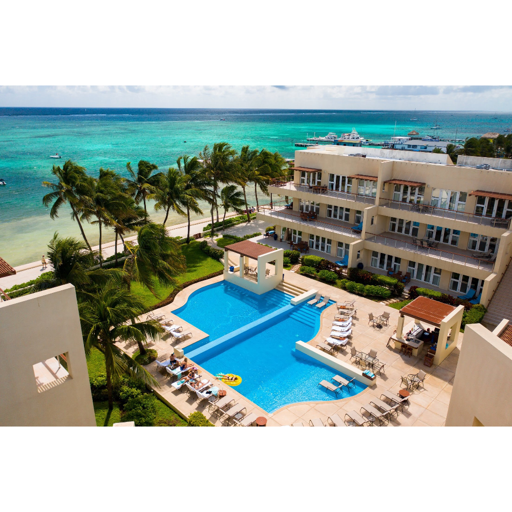 5-night stay at The Phoenix Belize