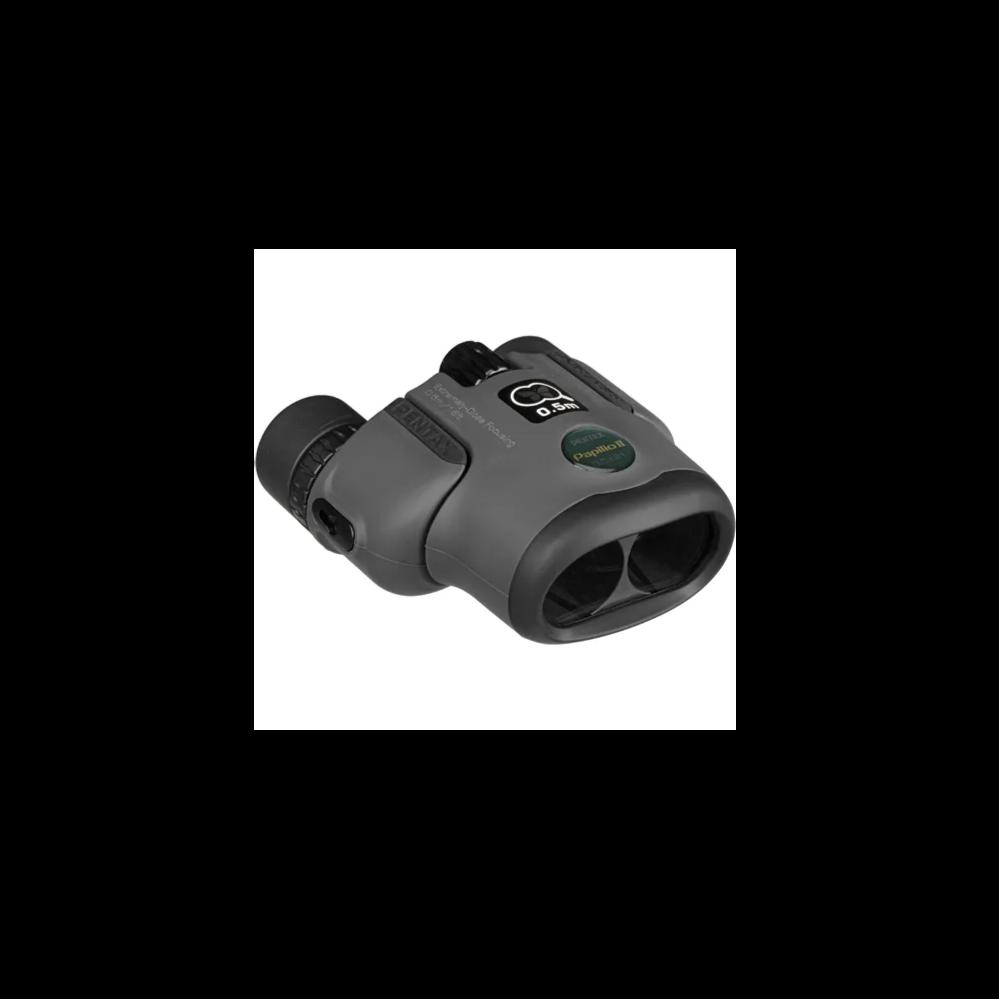 Binoculars: Pentax Papillo II Close Focus 8.5x21
