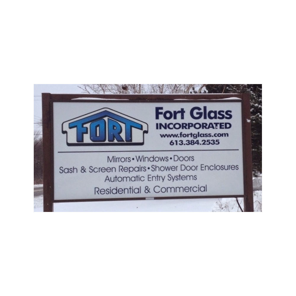 $200 gift certificate donated by Fort Glass