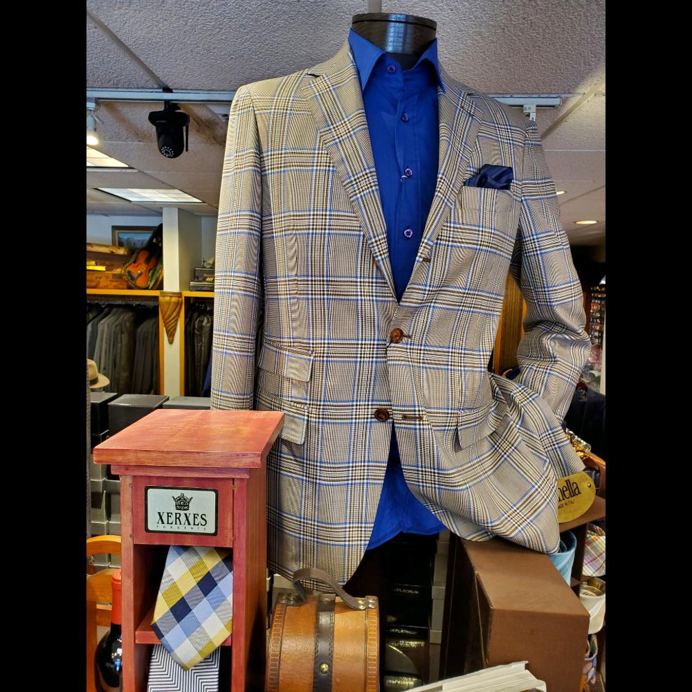 Dress Jacket and/or Shirt
