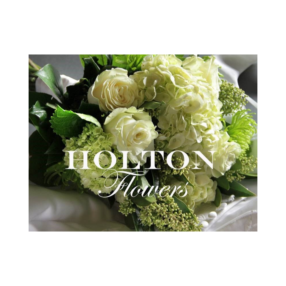 HOLTON FLOWERS - $100 GIFT CERTIFICATE