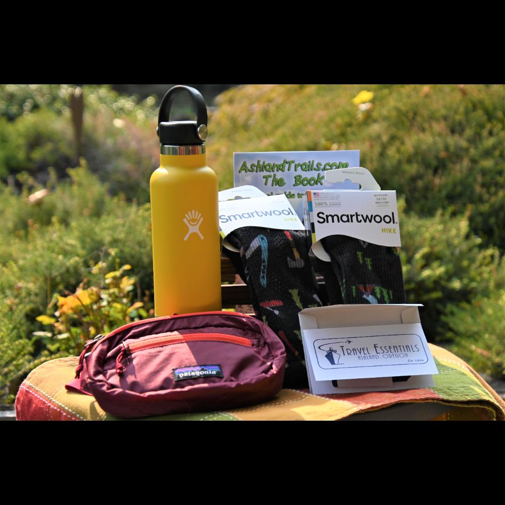 Ashland Hiking Package