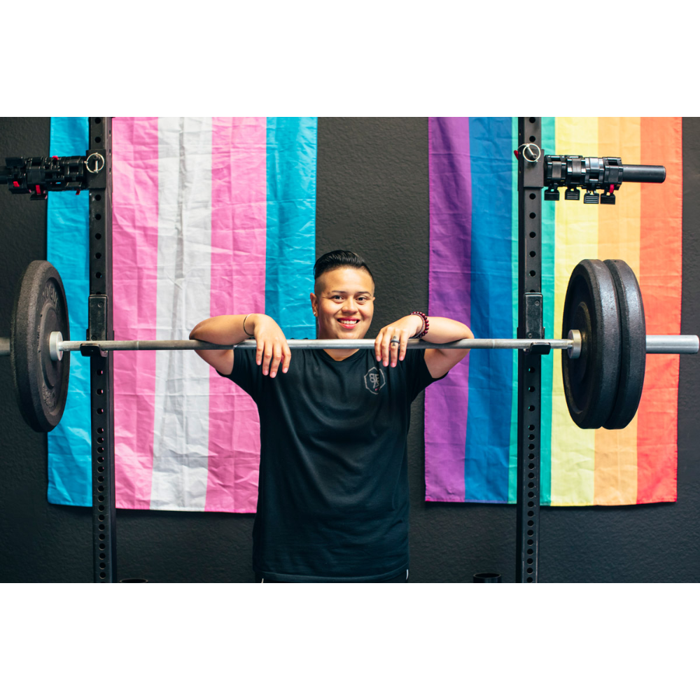 Challenge Membership to The Queer Gym