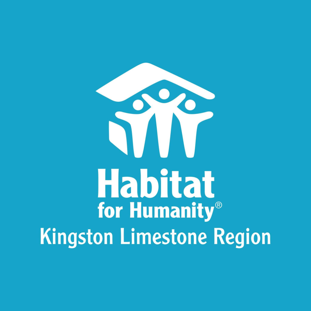 $25 Gift certificate donated by Habitat for Humanity Kingston - Frontenac ReStore