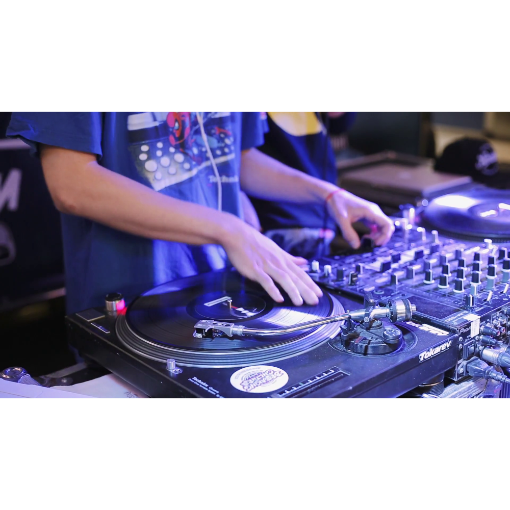Live DJ Services for your Next Event