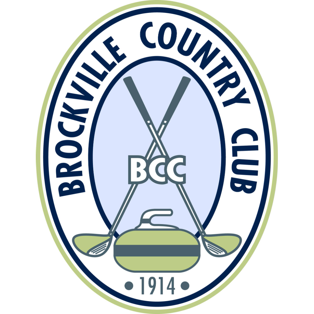 Golf for two donated by Brockville Country Club