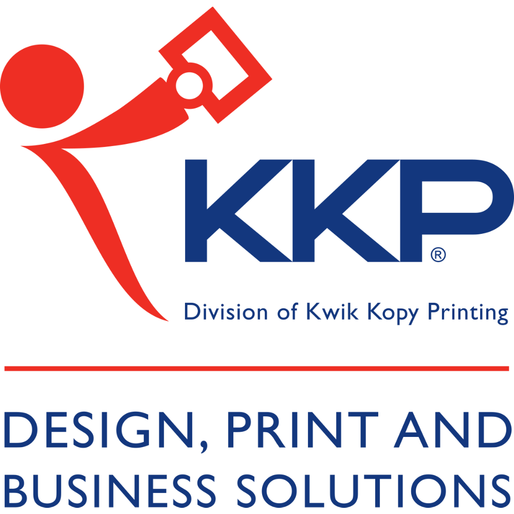 KKP Retractable banner stand donated by  KKP Design, Print and Business Solutions