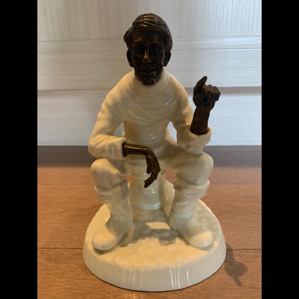 Minton China Figurine