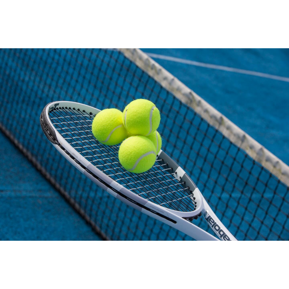 One Hour Tennis Lesson