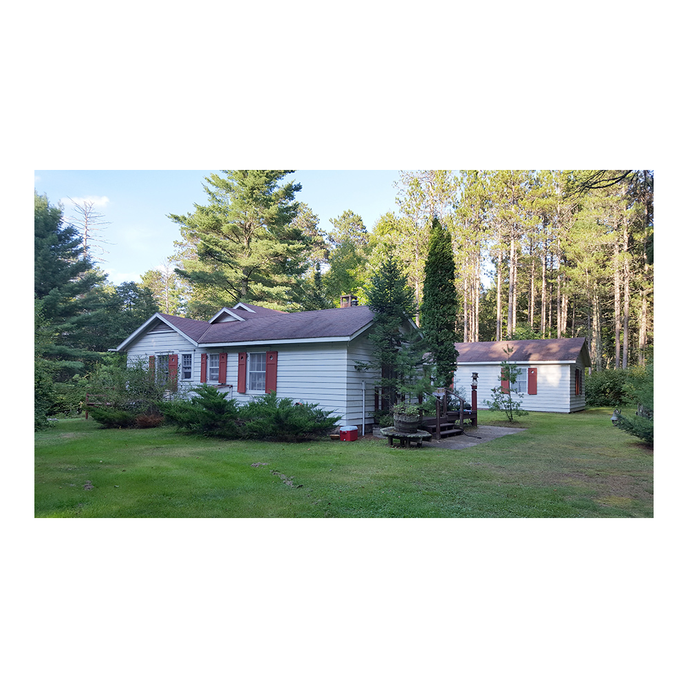 Stay at Red Arrow Lodge up to one week