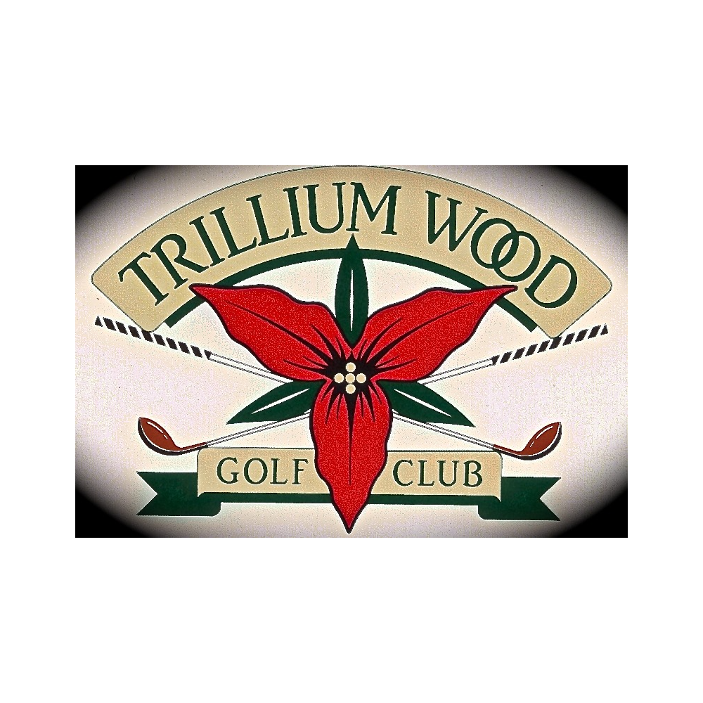 Champions for Charity golf tournament entry for 4 donated by Trillium Wood Golf Club *PREMIUM ITEM*